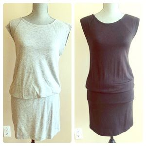 2 Lou & Grey Dresses